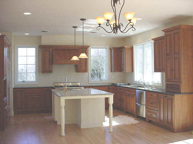 Knight Custom Kitchen